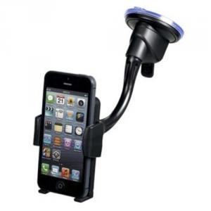 CELLY FLEX11 univerzální držák pro mobilní telefony a Smartphony, husí krk