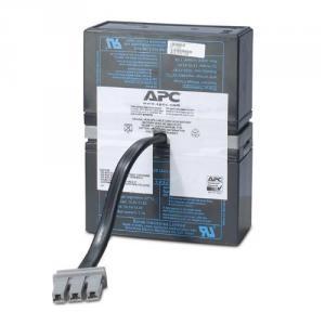 APC Replacement Battery RBC33, náhradní baterie pro UPS, pro SC1000I, BR1500I, BR1500-FR ...