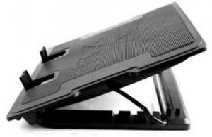 """GEMBIRD stojan pro NB cooling stand , pro 17"""" chladič ntb Profi nastavitelný"""