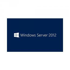 MS Windows OEM Server Std 2012 5xCAL Device ENG (= 5 licenci pro zařízení)