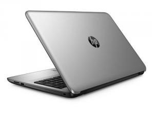 HP NB HP 255 G5, Win10, amd A6-7310, 4jádra 2.4GHz, FHD 15.6 CAM, 4GB ram, 128GB ssd, DVDRW, wifi ac, BT