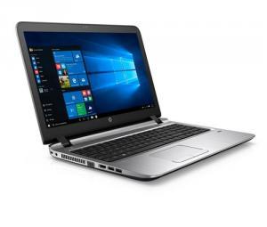 HP NB ProBook 450 G3, Win10pro down Win7Pro, intel i3-6100U 2.30GHz, 15.6 HD CAM, 4GB ram, 500GB hdd, DVDRW, ac, BT, FpR, podsvícení