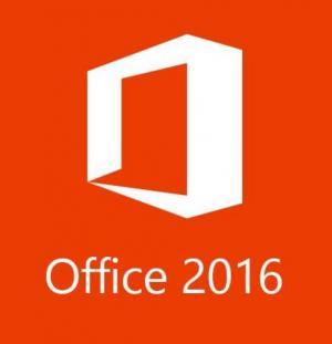 MS OFFICE 2016 MAC pro podnikatele ENG P2 (pro MAC Home and Business 2016)