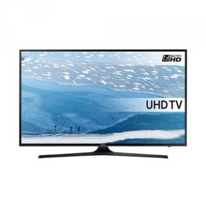 "SAMSUNG TV 43"" UE43KU6072 (108cm, 3840×2160) UHD 4K Smart TV"