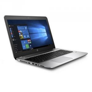 HP NB ProBook 450 G4, Win10, intel i3-7100U, 15.6 FHD CAM, 8GB ram, 128GB ssd + 1TB hdd, DVDRW, ac, BT, FpR