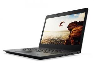 "LENOVO NB ThinkPad E470 14.0"" HD, Intel i3-6006U, 4 GB, HDD 500 GB/7200ot, HD Graphics 520, Win10 PRO, černý"