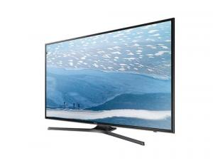 "SAMSUNG TV 55"" UE55KU6072 (138cm, 3840×2160) UHD 4K Smart TV"