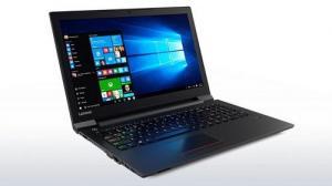 """LENOVO NB V510-15IKB, 15.6"""" FullHD matný, Intel i3-7100U, 4GB, HDD 256GB SSD, DVD-RW, integrated, Win10"""