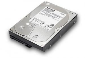 TOSHIBA DT01ABA050V hdd 500GB SATA3-6Gbps Video Stream HDD tichý 5700rpm 32MB