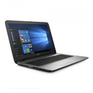 "HP NB HP 250 G5, stříbrný, Win10, Celeron N3060 1.6GHz, lcd 15.6"" HD CAM, ram 4GB, hdd 500GB, DVDRW, ac, BT, Win 10, silver"