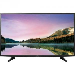 LG LCD LED TV 49in televizor 49UH6107 3840x2160 16:9 DVB-T2 (HDMI, digital tuner H.265 HEVC)