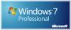 MS WINDOWS 7 PROFESSIONAL CZ SP1 1pack 32/64 bit (Win7, legalizační sada, tzv. GGK, česká verze)