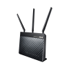 ASUS DSL-AC68U Dvoupásmový modemový router Wireless AC1900 Gigabit VDSL/ADSL 4xLAN 1xWAN 1xUSB3 (nástupce řady WL 4port)