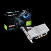 GIGABYTE VGA GV-N730SL-2GL GeForce GT730 (2GB DDR3, 64bit, VGA+DVI+HDMI, Low profile LP, pasivní chlazení)
