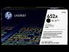HP CF320A black toner malý č.652A cca 11500str. (HP CLJ M680, M651)