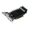 ASUS vga GT730-SL-2GD3-BRK nVidia (2GB DDR3, 64bit, VGA+DVI+HDMI, Low profile LP, pasivní chlazení)