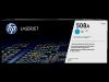 HP CF361A cyan toner č.508A malý cca 5000 str. (HP CLJ M552, M553, azurová, ColorSphere 3 Jetintelligence )