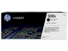 HP CF360X black toner č.508X velký cca 12500 str. (HP CLJ M552, M553, černá, ColorSphere 3 Jetintelligence )